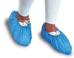 Wegwerp schoenhoezen